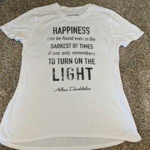 Tops - Harry Potter T shirt